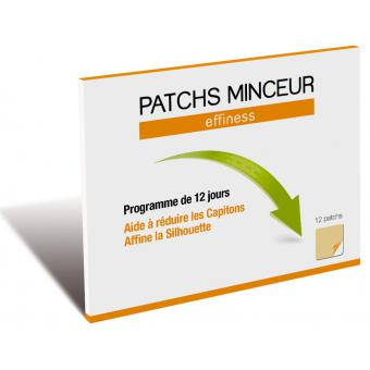 Patch Minceur Effiness
