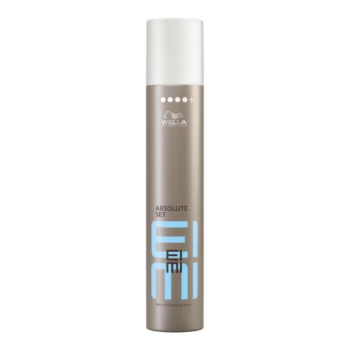 Eimi by Wella - Spray de Finition Fixation Ultra Forte - Soins cheveux eimy by wella