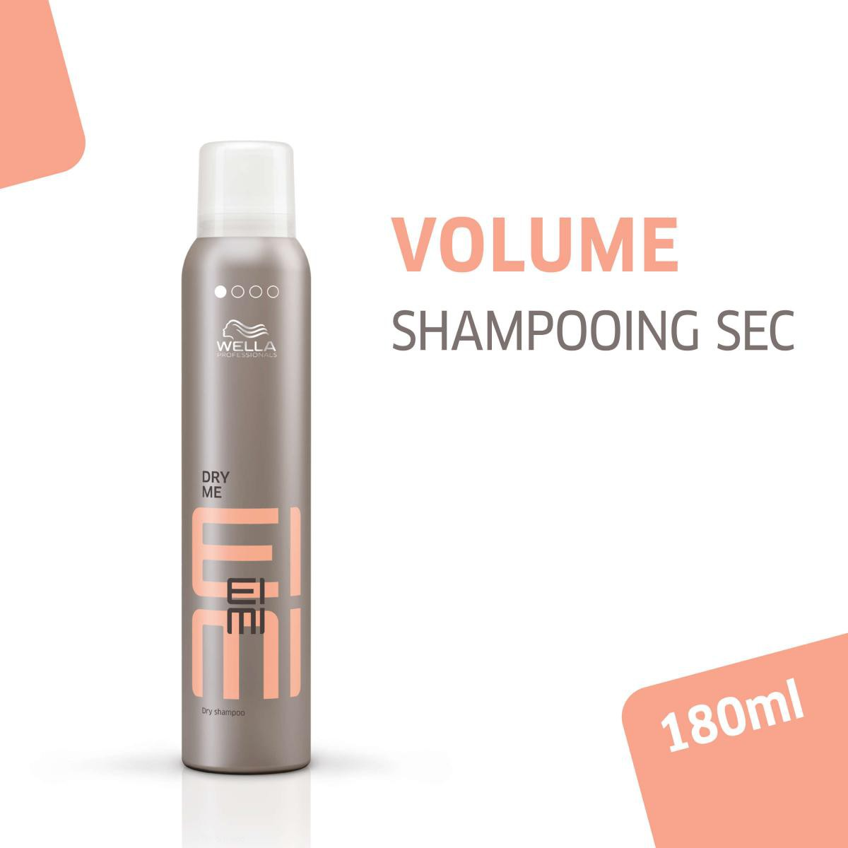 Shampooing Sec Dry Me - by Wella 180ml