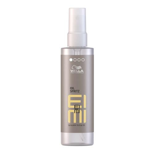 Eimi by Wella - Huile Brume Coiffante - Apres shampoing cheveux homme