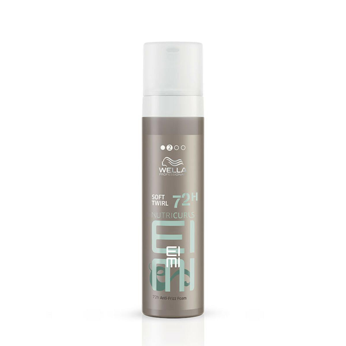 Mousse Légère Anti-Frisottis 72H Eimi by Wella