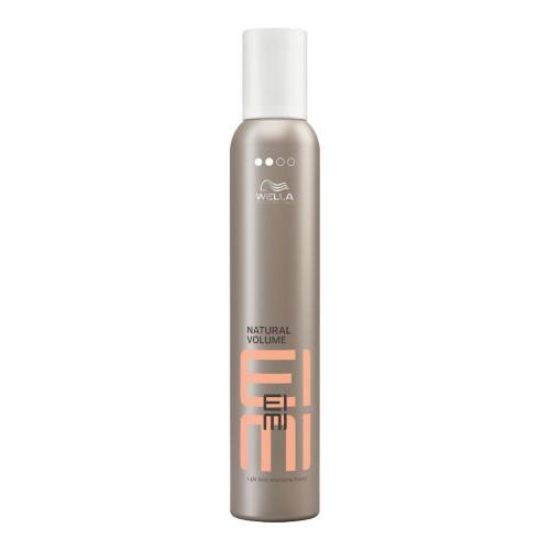 Eimi by Wella - Mousse de Coiffage - Natural Volume - Soins cheveux eimy by wella