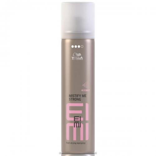 Eimi by Wella - Spray de Finition Fort - Soins cheveux eimy by wella