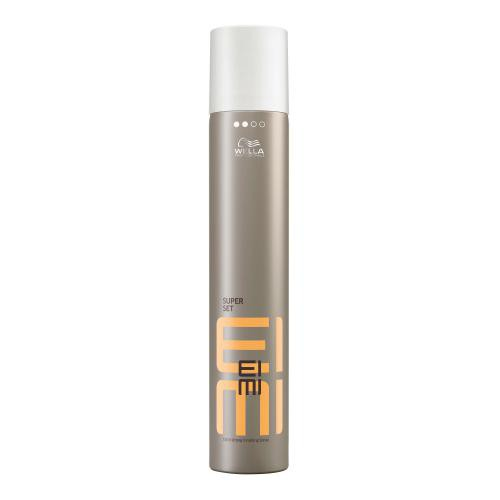Eimi by Wella - Spray de Finition Super Set - Soins cheveux eimy by wella