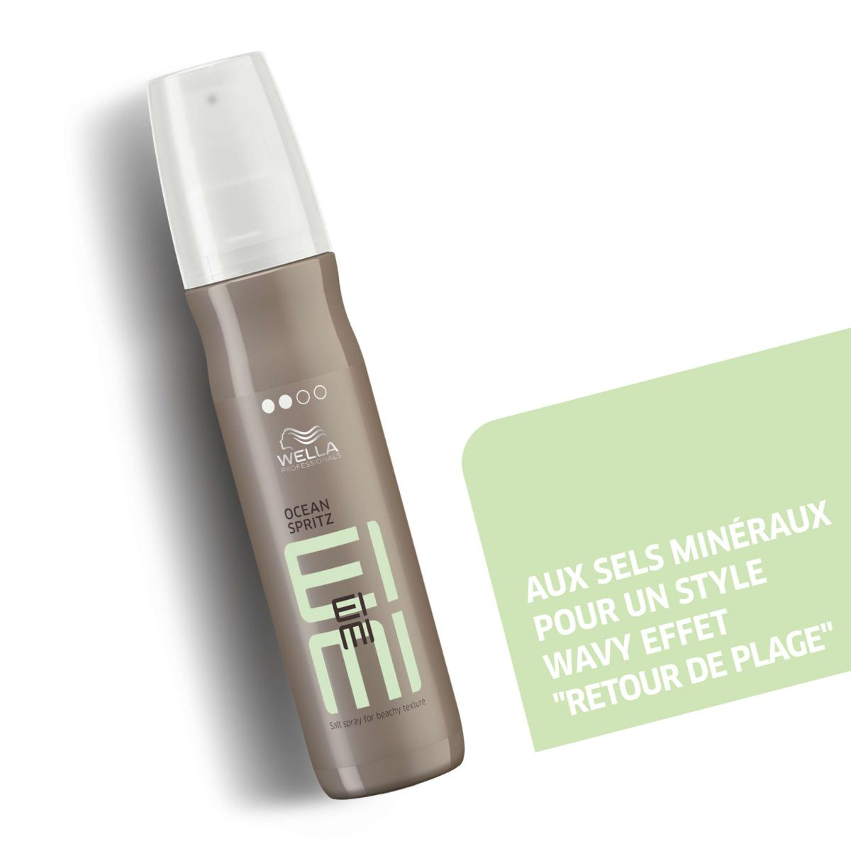 Spray Texturisant Mat Eimi by Wella