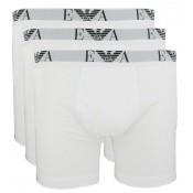 Emporio Armani Underwear Homme - PACK 3 BOXERS - Accessoires Mode - ARMANI UNDERWEAR