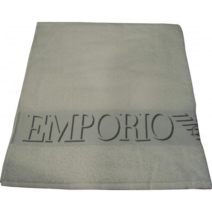 serviette de bain coton homme emporio armani underwear accessoire mode maillot bain homme. Black Bedroom Furniture Sets. Home Design Ideas