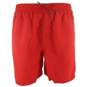 Emporio Armani Underwear Homme - SHORT DE BAIN ROUGE - Accessoires Mode - ARMANI UNDERWEAR