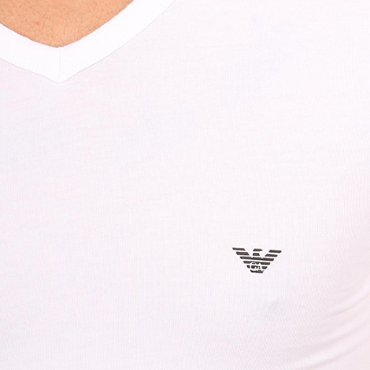 T-SHIRT EAGLE COTON STRETCH
