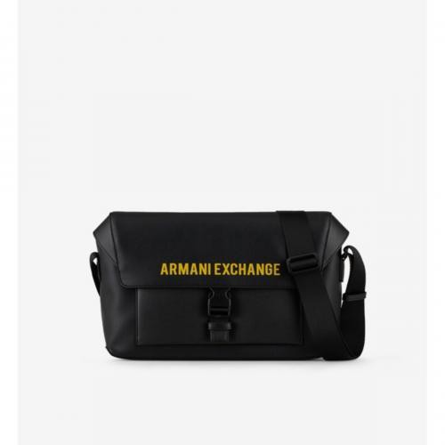 Emporio Armani - Messanger Bag - Maroquinerie armani homme