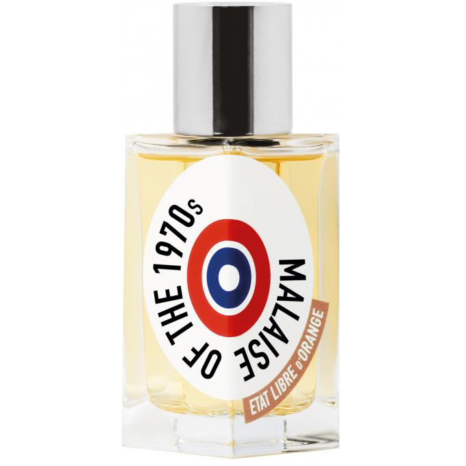 Mencorner FR MALAISE OF THE 1970S - Eau de Parfum 50 ml