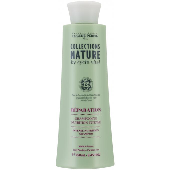 Shampooing Nutrition Intense - Collections Nature Eugène Perma