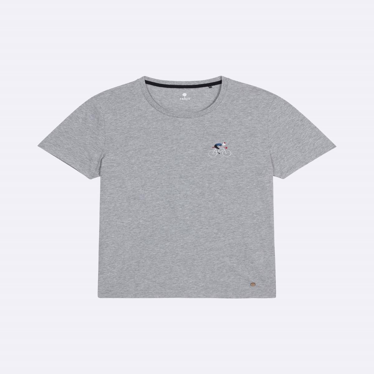 ARCY T-SHIRT COTTON Faguo