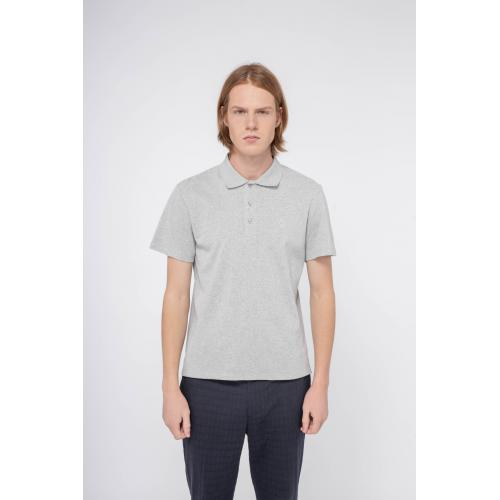 Faguo - LUMIGNY POLO COTTON - Mode homme