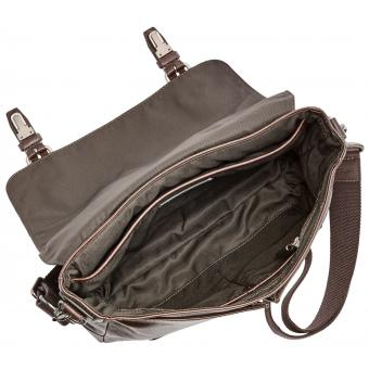Sac Besace Messenger homme Fossil
