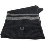 Fred Perry Homme - ECHARPE A RAYURES - Echarpe/ Gants/ Bonnet