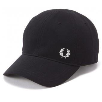 Fred Perry - Casquette Classic Authentic Siglée - Mode homme