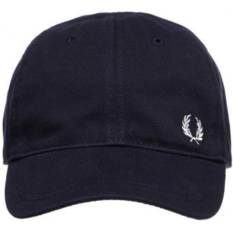 Casquette homme Fred Perry