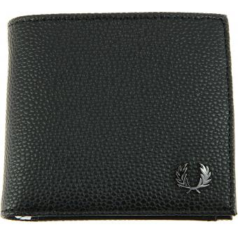 PORTEFEUILLE 2 VOLETS Fred Perry
