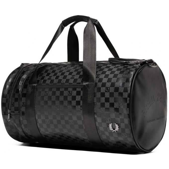 sac canon authentic simili damier fred perry sac homme. Black Bedroom Furniture Sets. Home Design Ideas