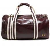 Fred Perry - SAC CANON ZIPPE SPORTY - Sac de voyage homme