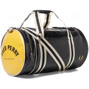 Fred Perry - SAC CANON ZIPPE SPORTY - Sac bandouliere homme