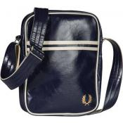 Fred Perry - SAC TRAVERS CLASSIC - Maroquinerie fred perry homme