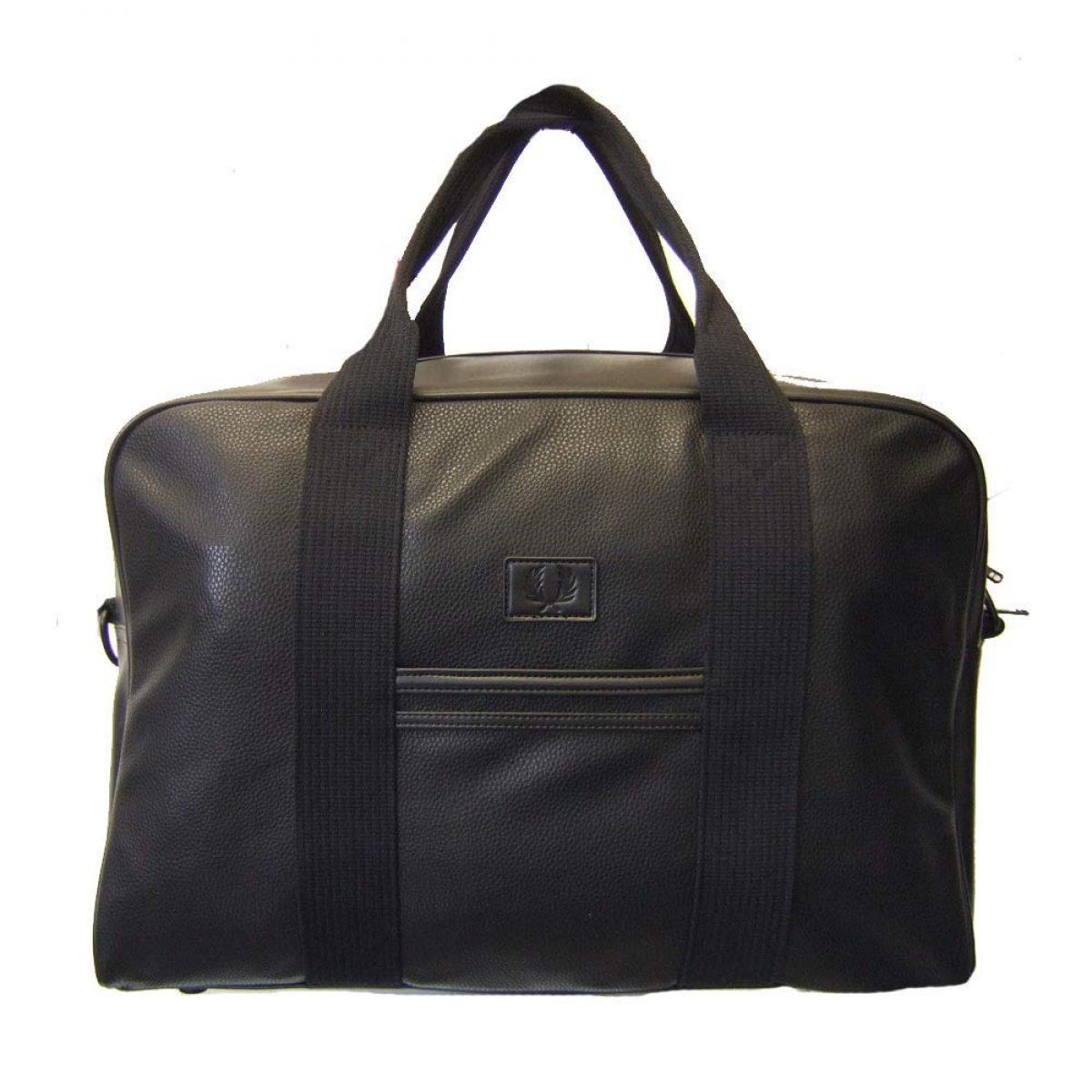 Sac de voyage noir - Fred Perry Fred Perry