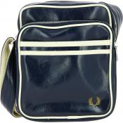 Fred Perry - Sacoche Reporter Classic - Sac sport homme
