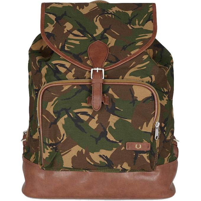 Sac Et Simili Toile Dos A Homme Perry Fred ASRjq4c5L3