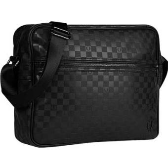 SAC BESACE CHECKERBOARD Fred Perry