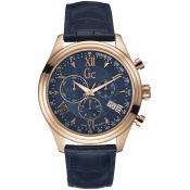 GC (Guess Collection) - Montre Gc Y04008G7 - Montre gc homme
