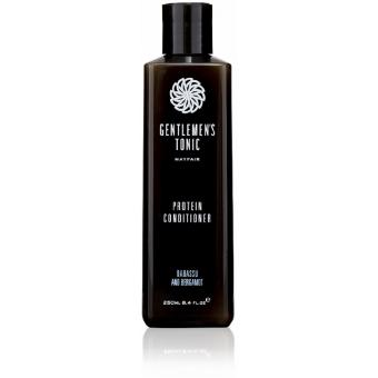 Gentlemen's Tonic - APRES-SHAMPOING 100% NATUREL - Apres shampoing cheveux homme