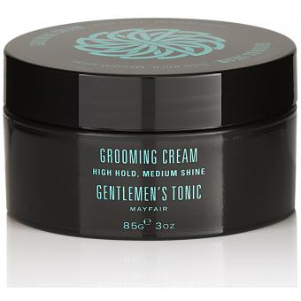 Grooming Cream 85g Gentlemen's Tonic