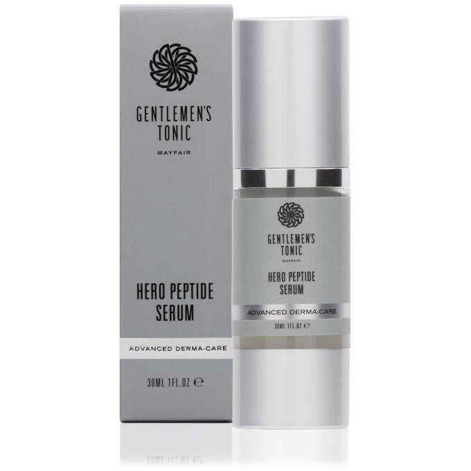 HERO PEPTIDE SERUM Gentlemen's Tonic