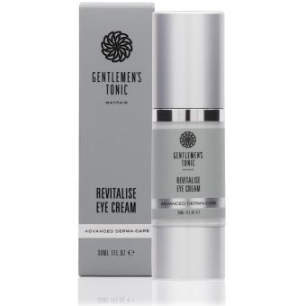 Gentlemen's Tonic - Revitalise Eye Cream - Soin visage homme