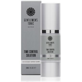 Gentlemen's Tonic - Time Control Solution - Creme anti age homme
