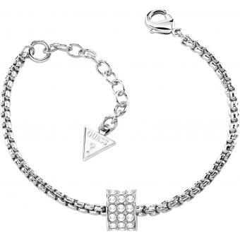 Bracelet Chaîne Charm - Guess Bijoux - Guess