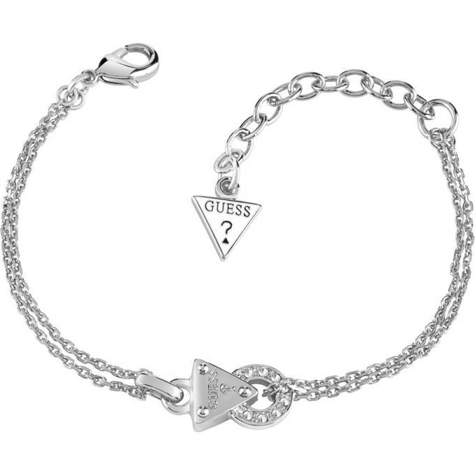 Bracelet Chaîne Double , Guess Bijoux , Guess