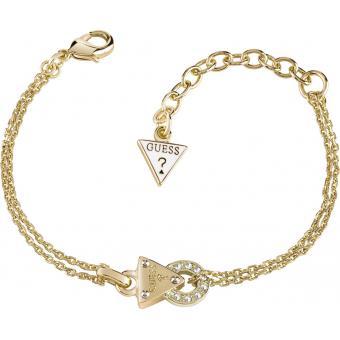 Bracelet Chaîne Double - Guess Bijoux - Guess