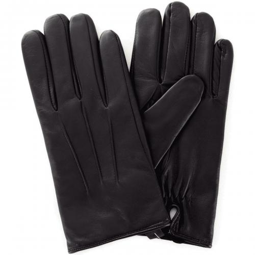 Guess Maroquinerie - GANTS EN CUIR - Maroquinerie guess homme