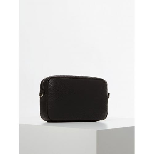 Guess Maroquinerie - DAN PU SMALL NECESSAIRE - Maroquinerie guess homme