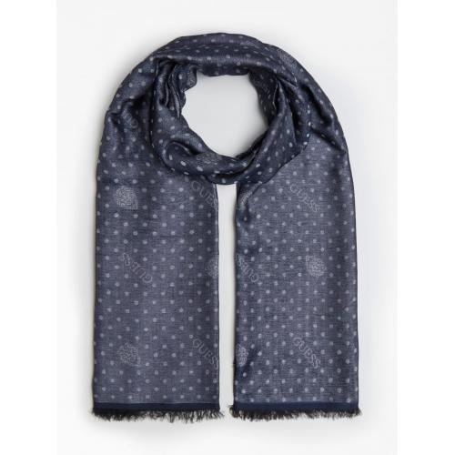 Guess Maroquinerie - SCARF 80X185 - Mode homme
