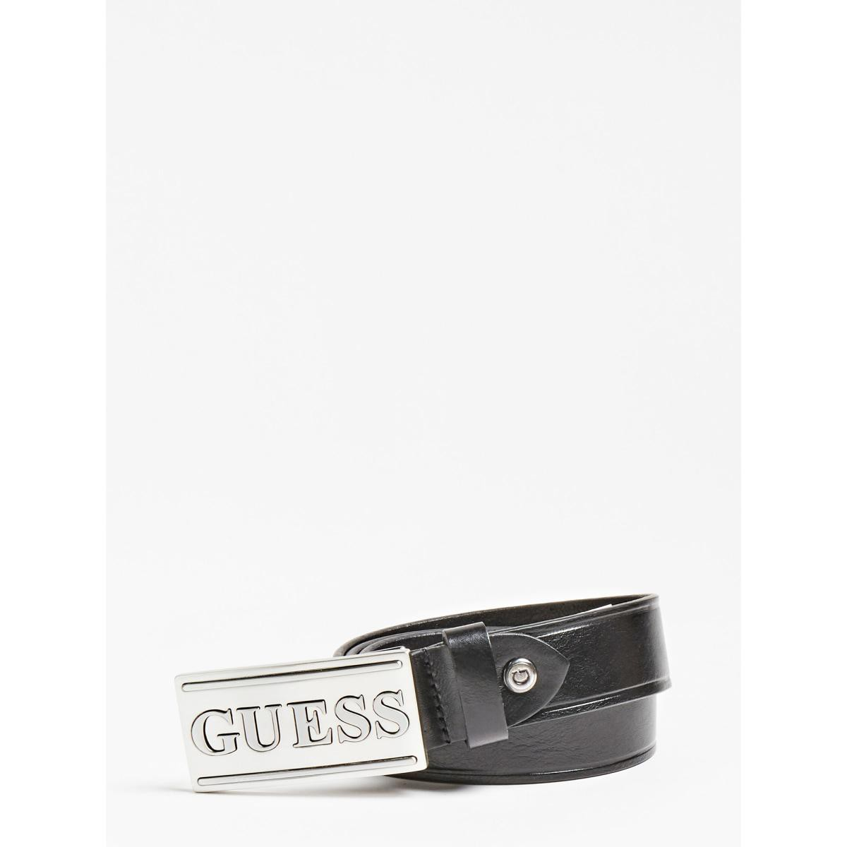 Ceinture Ajustable GUESS Guess Maroquinerie