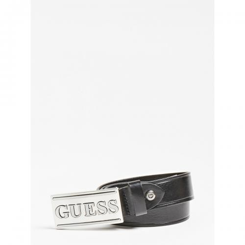 Guess Maroquinerie - Ceinture Ajustable GUESS - Maroquinerie guess homme