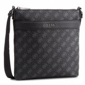 Guess Maroquinerie - CITY LOGO CROSSBODY - Maroquinerie guess homme