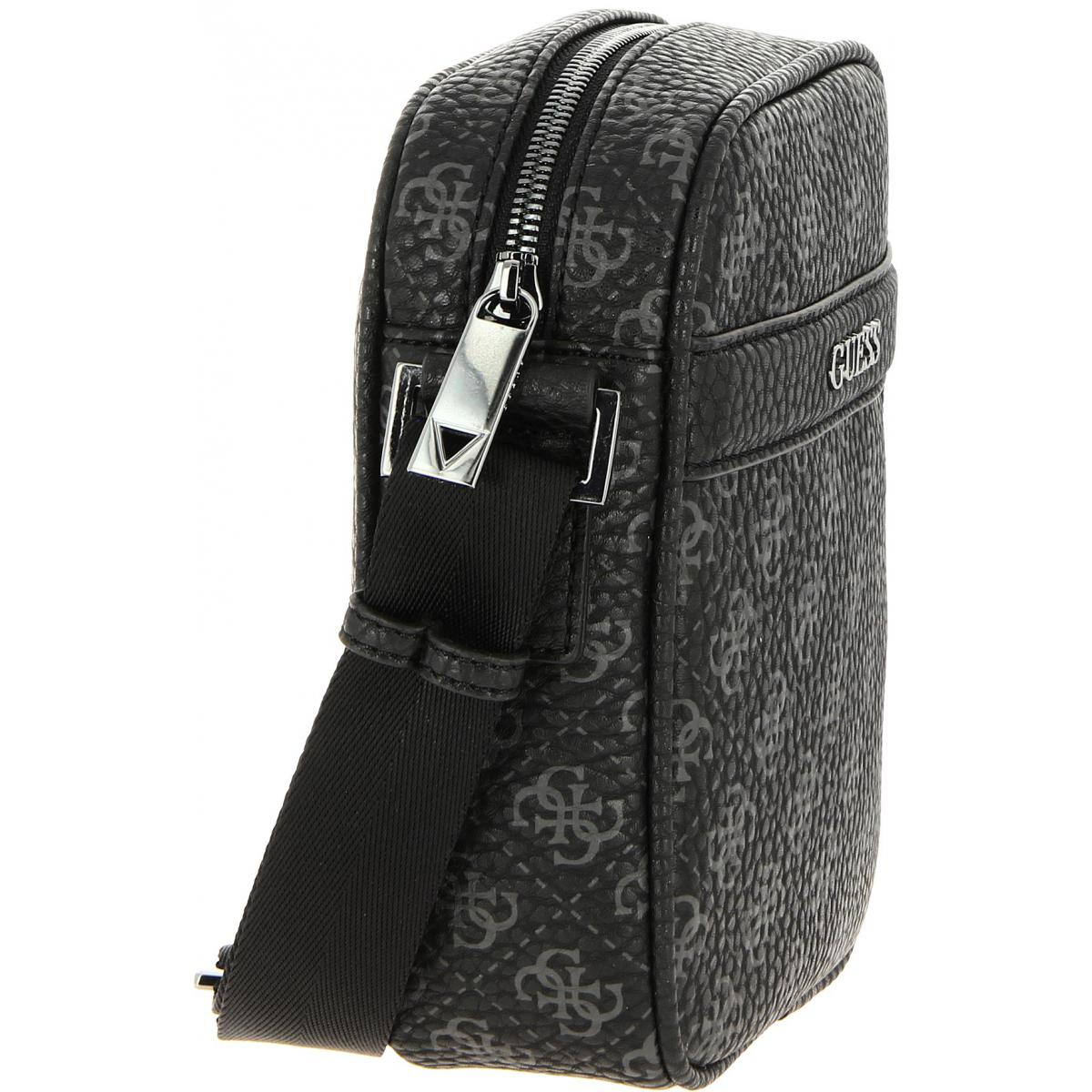 Pochette & Sacoche homme Guess Maroquinerie