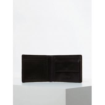 Guess Maroquinerie - DAN LOGO BILLFOLD W/C POCKET - Petite maroquinerie homme