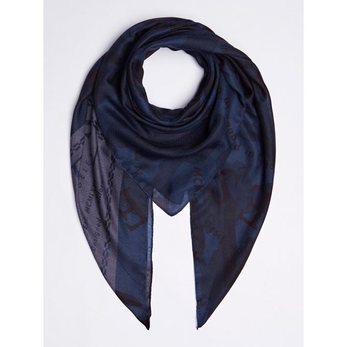 utilisation durable nouveau style et luxe acheter maintenant Foulard Camouflage & Guess - motif camouflage Plus d'infos