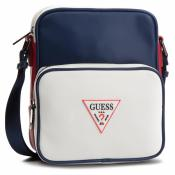 Guess Maroquinerie - GRENOBLE CROSSBODY - Maroquinerie guess homme